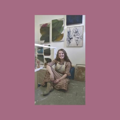 lilian shtereva sitting